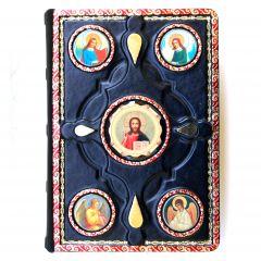 Библия Пасхальная №2