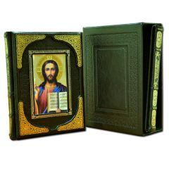Земная жизнь Иисуса христа и богородицы (2 тома)